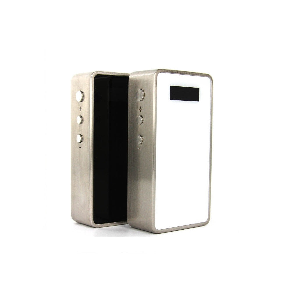 Snow Wolf 200W V1.5 Temp Control Box Mod