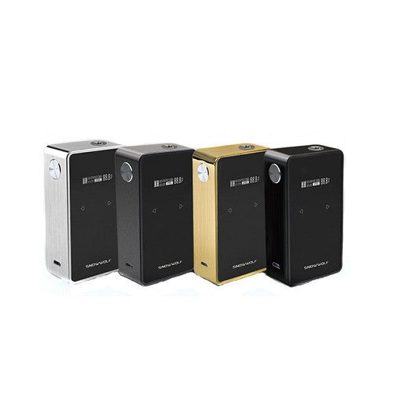 Laisimo Snow Wolf 200W Plus TC Mod