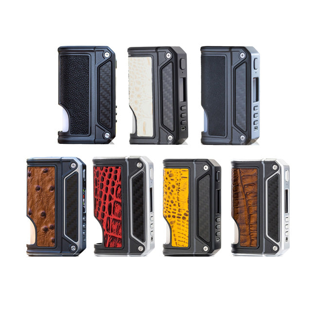 Lost Vape Therion BF DNA75C Squonker Mod by Lost Vape