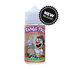 Strange Fruit E-Liquid Collection (100ML)
