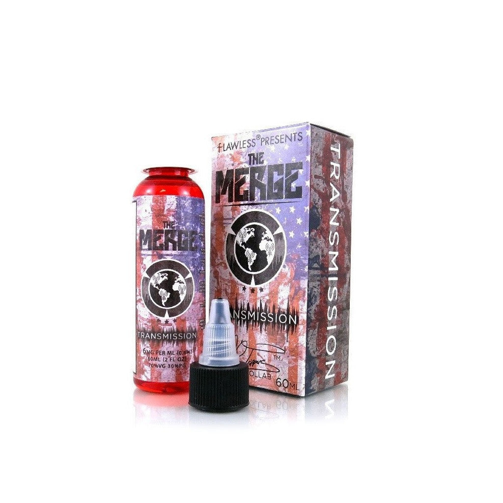 The Merge Transmission by Flawless (60ML)