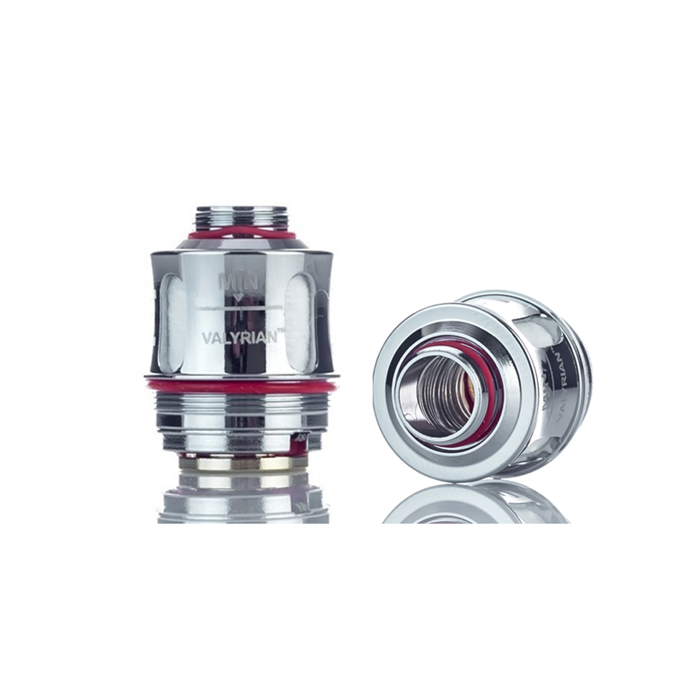 Uwell Valyrian 0.15ohm Replacement Coils (Pack of 2)