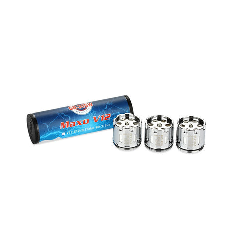 iJoy V12-C12 Coil 0.12 Ohm (Pack of 3)