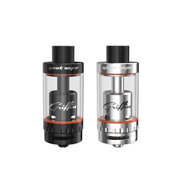 Griffin 25 Standard RTA by Geek Vape