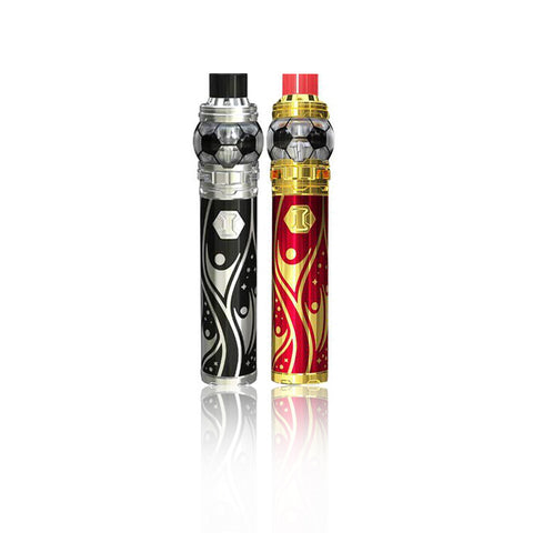 Eleaf iJust 3 80W Kit World Cup Edition