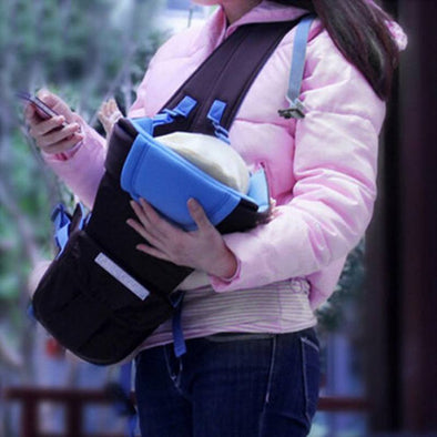 Multifunctional Baby Carrier Backpack