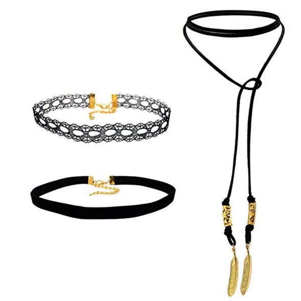 SOHO Choker Necklaces