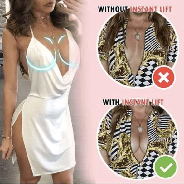 SWS Invisible Lift Bra