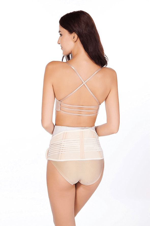 Breathable Maternity Back Support Belt