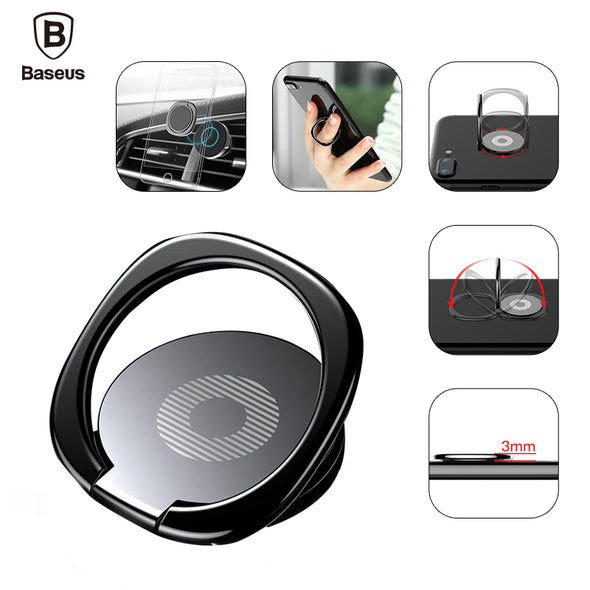 Baseus Magnetic Mobile Phone Ring