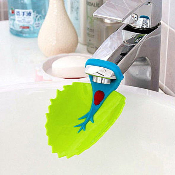 Baby Faucet Extender