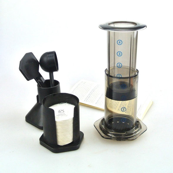 Portable Aero-press Espresso Coffee Maker