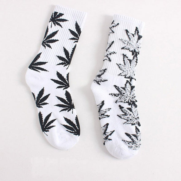 Marijuana Socks