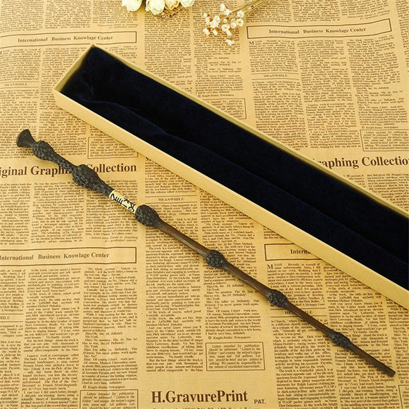 Albus Dumbledore Magic Wand  with Gift Box Packaging
