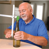 Generation Green Glass Bottle Cutter