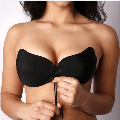 InstaBusty™ Stay-up Strapless Lift Bra