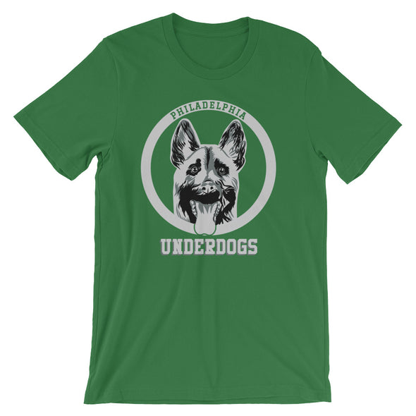 "Philadelphia ""Underdogs"" T-Shirt"