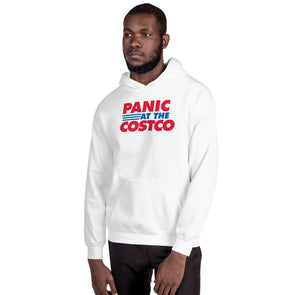 Panic At The Costco Hoodie