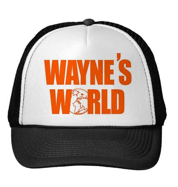 WAYNE'S WORLD Dad Hat