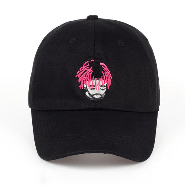 LIL UZI Sad Dad Hat