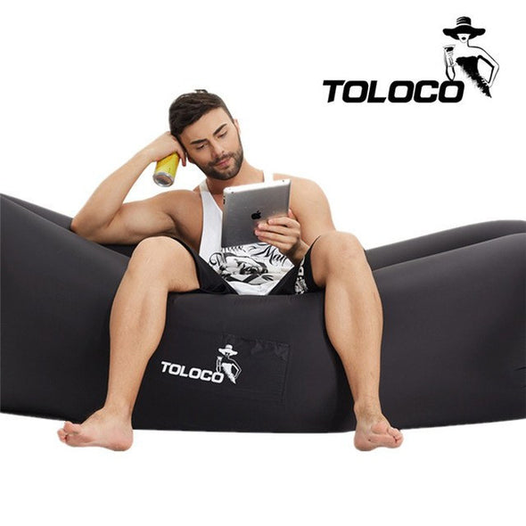 TOLOCO Air Lounger