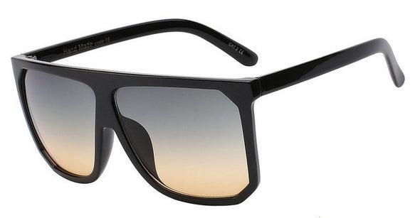Andorra - Luxury Oversized Vintage Sunglasses