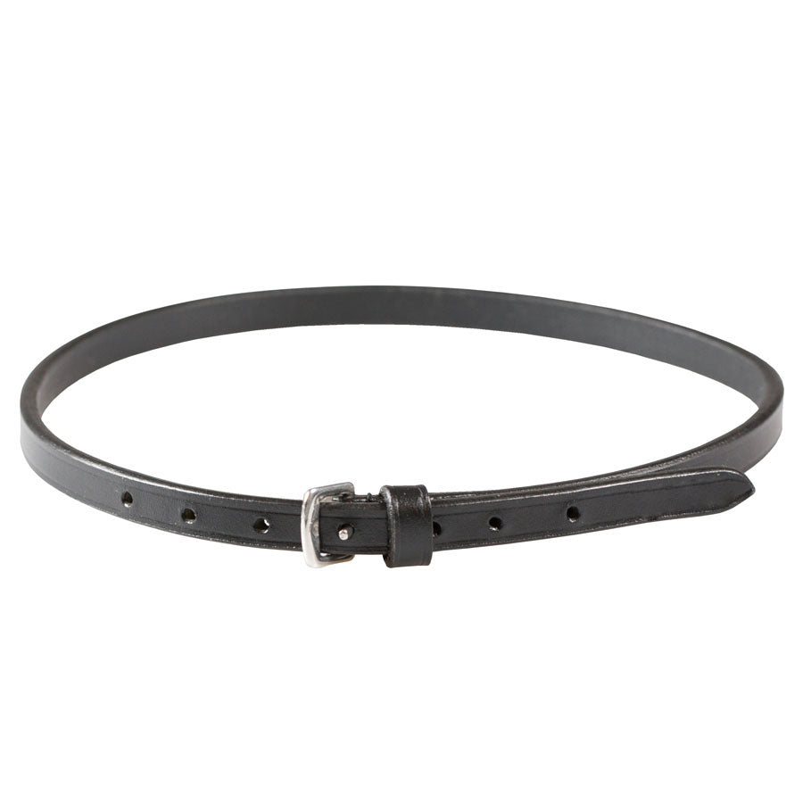 Flash Strap | Flat | Black | Silver
