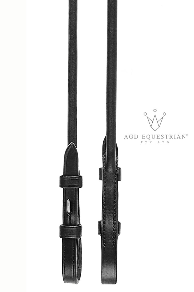 AGD ROLLED CLASSIC WEYMOUTH | Black | Matte