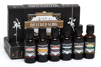 Bittered Sling Global Flavours Gift Pack 3.0