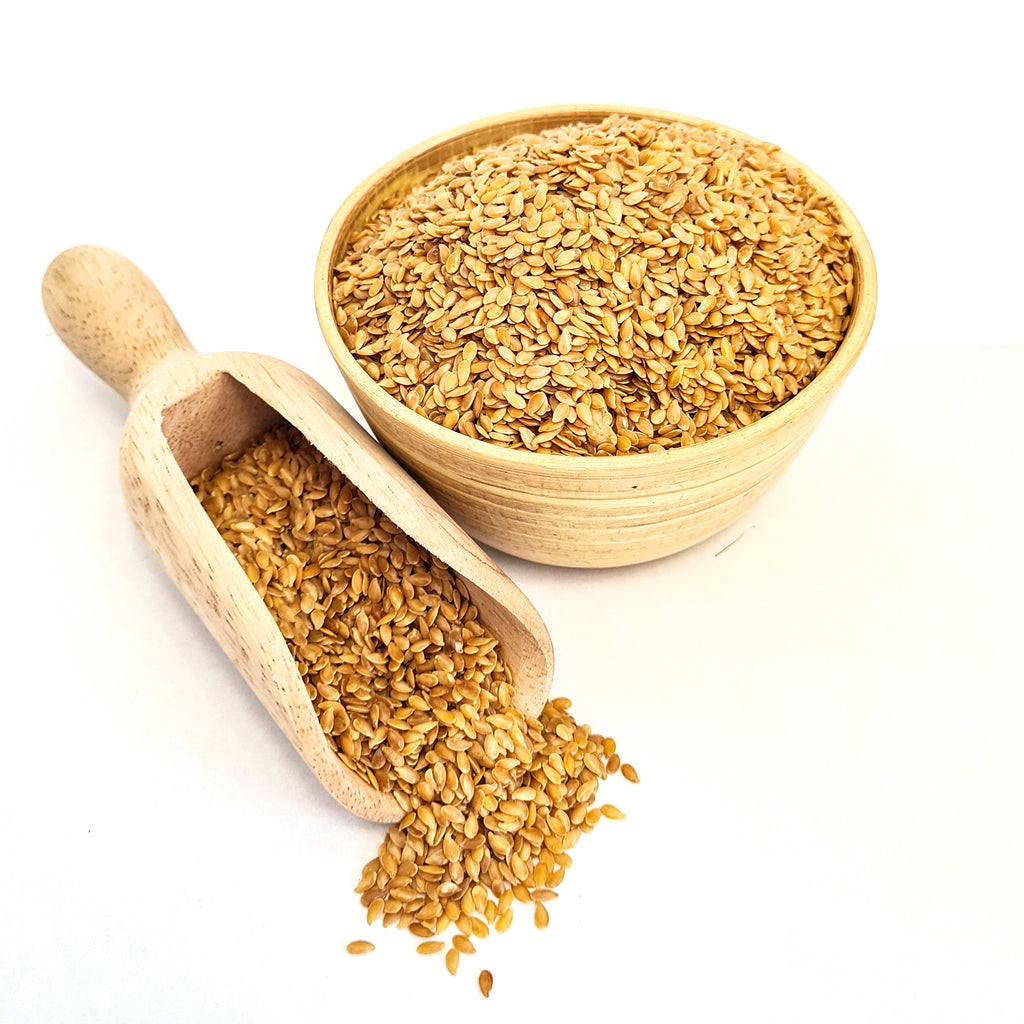 Linseed Golden, Whole, Organic