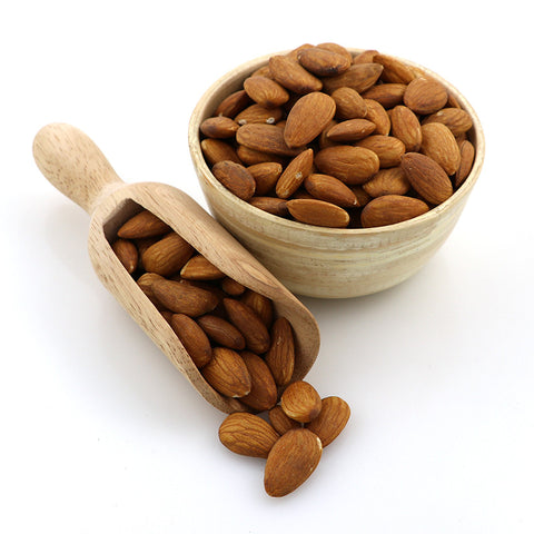 Organic Almonds - Whole