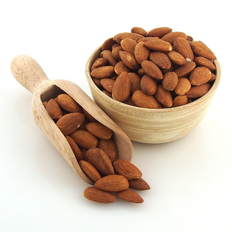 Almonds Whole Raw