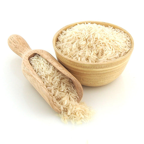 Basmati Rice (White)