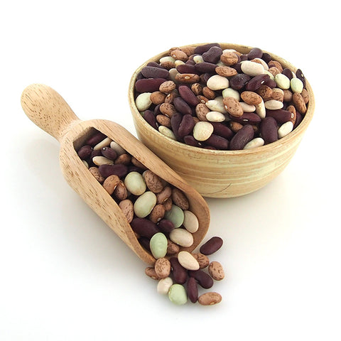 Bean Mix -Currently Unavaliable