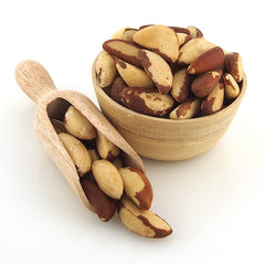 Brazil Nuts, Whole (Small Size)