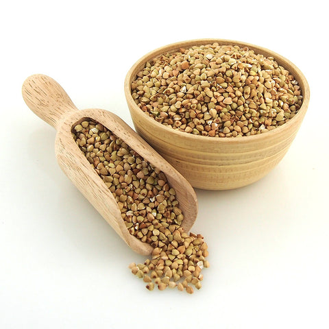 Buckwheat Groats (Hulled)
