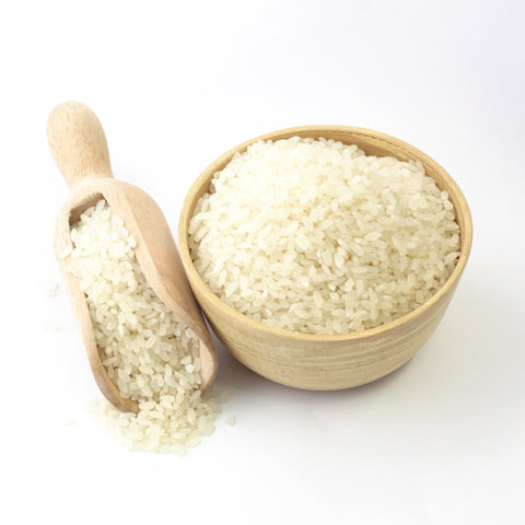 White Rice Medium Grain - Calrose