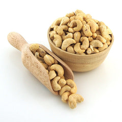 Cashews Whole, Organic