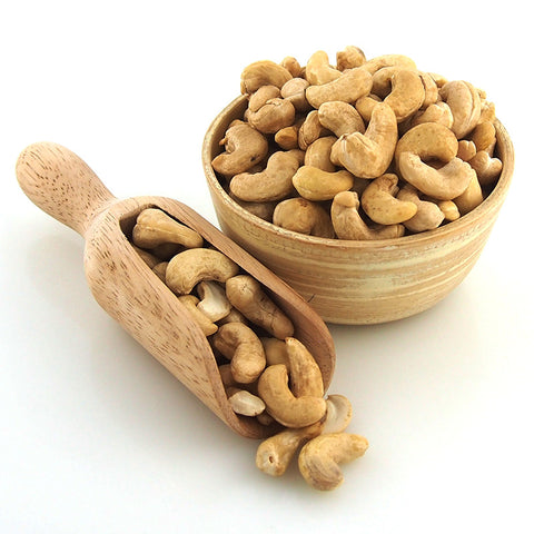 Cashews Whole