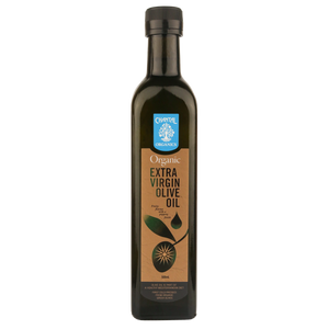 Extra Virgin Olive Oil Organic 500ml - Chantal Organics