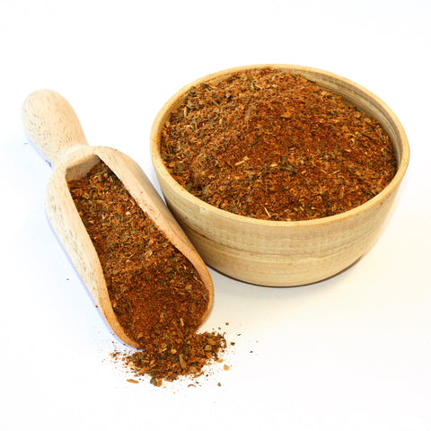 Chipotle Spice Rub