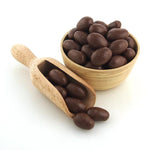 Gift Bag - Chocolate Almonds - 250g