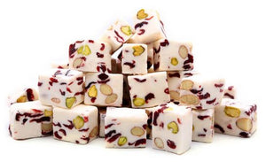 Gift Bag - Cranberry Nut Nougat - 250g