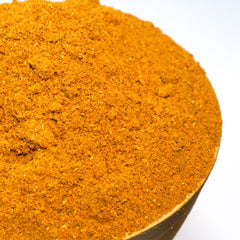 Curry Powder (Hot)