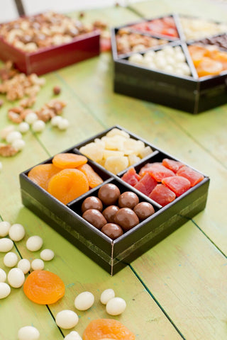 Gift Tray - Small Square (LI231) - 460g