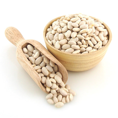 Haricot Beans ***APOLOGIES OUT OF STOCK WITH OUR SUPPLIER AT PRESENT***