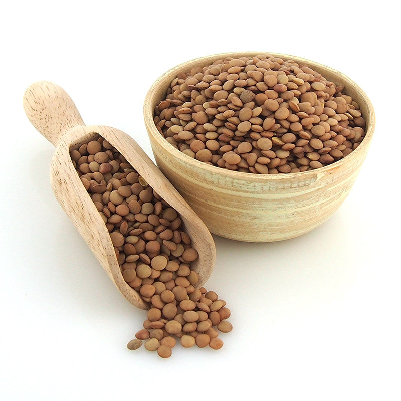 Brown Lentils (Currently Unavailable)