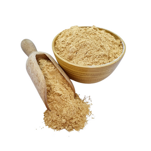 Maca Powder Raw Organic