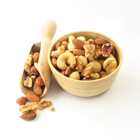 Mixed Nuts Delux