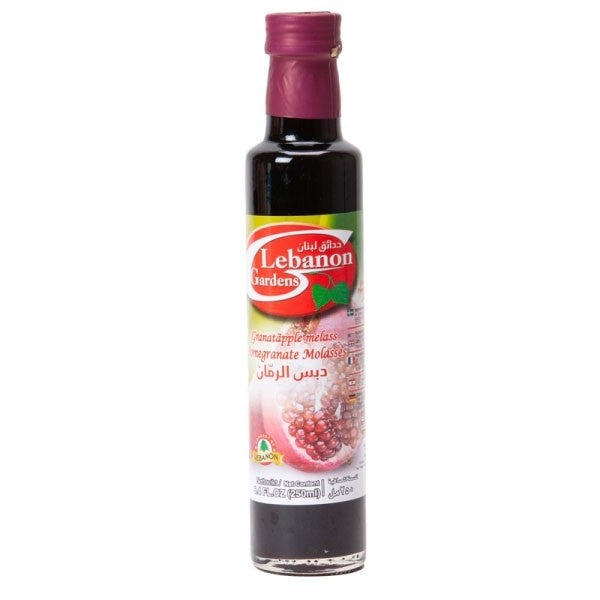 Pomegranate Molasses 250ml - Lebanon Gardens